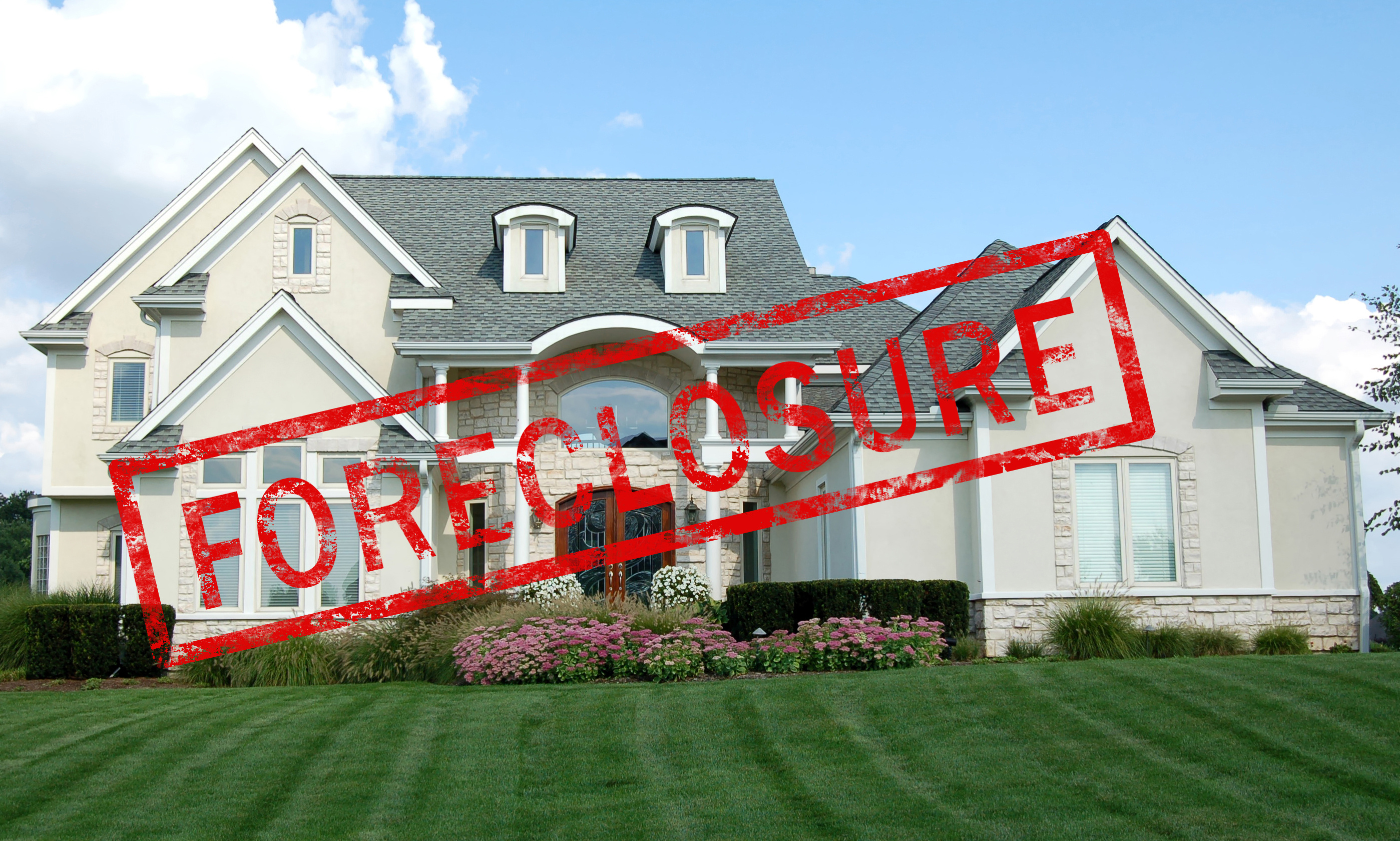 Call JWD APPRAISAL SERVICE, LLC. when you need appraisals on Monmouth foreclosures